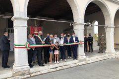 Inaugurazione Fiera Santo Stefano 2020