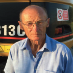 Guerrino Stefanon (Imprenditore e membro storico del direttivo Fiera)