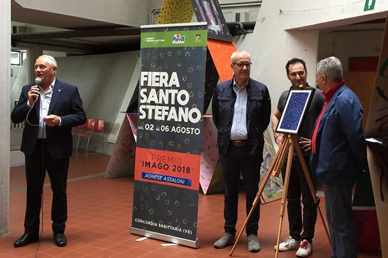 39^ Fiera Santo Stefano