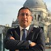 Gianluca Forcolin (Vice Presidente della Regione del Veneto)
