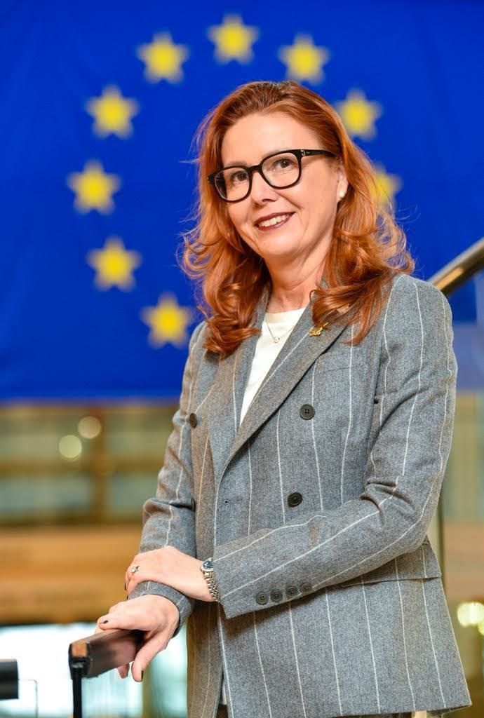 On. Rosanna Conte (Europarlamentare)